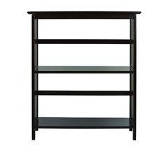 "33.5"" Standard Bookcase"