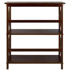 """Montego 33.5"""" Bookcase"""