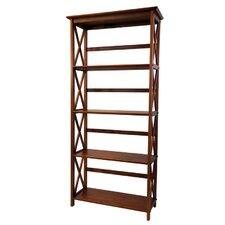 """Montego 63"""" Bookcase"""