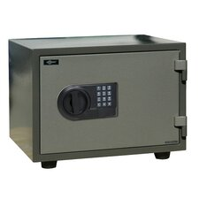 Electronic Lock Fire Safe 0.64CuFt