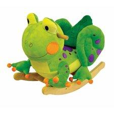 Fergie Frog Rocker