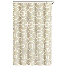 Gramercy Cotton/Polyester Shower Curtain