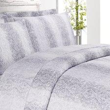 Kalahari 300 Thread Count Pillow Case (Set of 2)