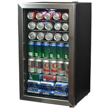 6.7 cu. ft. Beverage Center