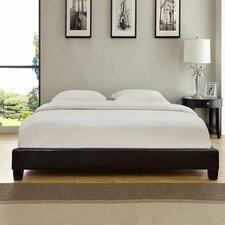 Modus Ledge Upholstered Platform Bed