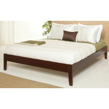 Newport Simple Panel Bed
