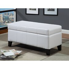 Urban Seating Bedroom Storage Bench