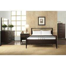 Nevis Panel Customizable Bedroom Set
