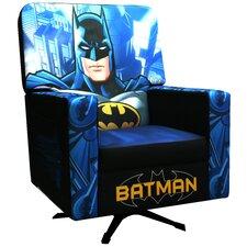 Batman Animated Classic Hero Kids Gaming Chair