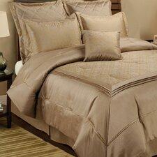 Crystal Orbit Comforter Set
