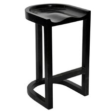 "Saddle 32"" Bar Stool"