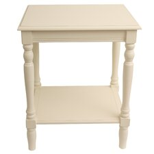 Simplify End Table
