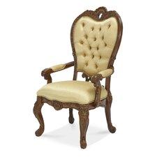 Palais Royale Arm Chair (Set of 2)