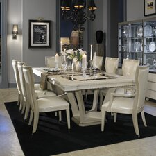 Beverly Boulevard Dining Table