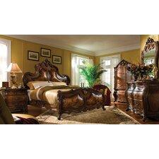 Palais Royale Panel Customizable Bedroom Set