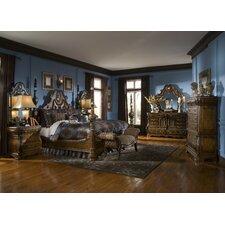 Sovereign Panel Customizable Bedroom Set