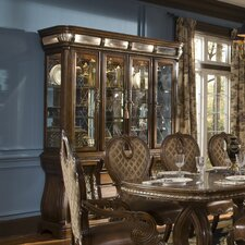 Sovereign China Cabinet