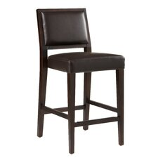 """5West 30"""" Citizen Bar Stool with Cushion"""