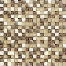Newport Stone Mosaic Tile in Beige