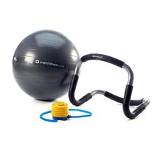 Halo Trainer with Stability Ball and Pump (Set of 3)