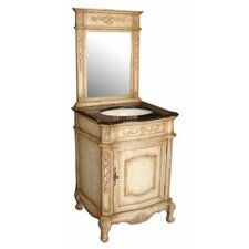 "Verona 24"" Bathroom Vanity Base"