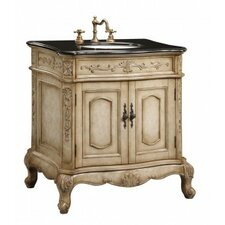 "Verona 30"" Bathroom Vanity Base"