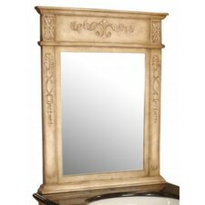Verona Carved Mirror