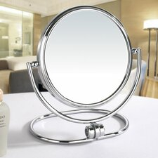 Magnifying Makeup Mirror