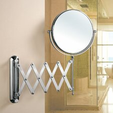 Magnifying Wall Mirror