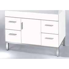 "Daytona 38.5"" Single Bathroom Vanity Set"
