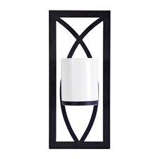 Posala Wall Vase with Hanger