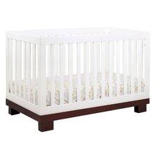 Modo 3 in 1 Convertible Crib