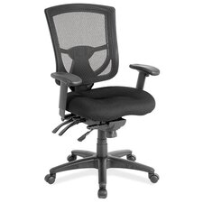 Coolmesh Pro Series Mesh Task Chair with Arms