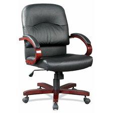 Mid-Back Conference Chair
