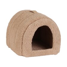 Pet Furniture Igloo Dog Dome