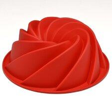 Spiral Bundt Cake Mold