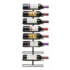 Sorbus® 9 Bottle Wall Mounted Wine Rack