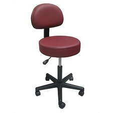 Pneumatic Rolling Office Chair