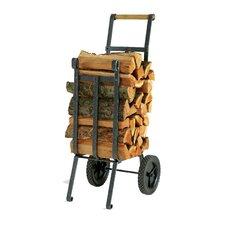 Steel Log Cart