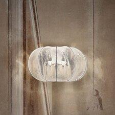 Tessuti Sphere 2 Light Wall Sconce