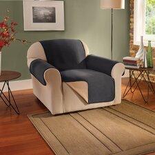 Armchair T-Cushion Slipcover