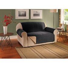 Sofa T-Cushion Slipcover