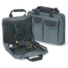 649 Telcom Single Zipper Bag