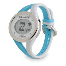 Gaiam HRM Touch 2.0 Heart Rate Monitor