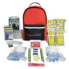 Emergency Grab 'n Go 2 Person Fire/Blackout Kit