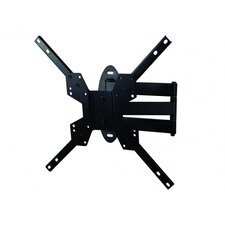 """Full Motion Extending Arm/Swivel/Tilt Wall Mount for 26"""" - 42"""" Plasma / LED / LCD"""