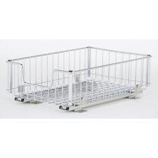 EcoStorage™ Wire Drawer with Slides