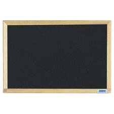 Economy Composition Wall Mounted Chalkboard