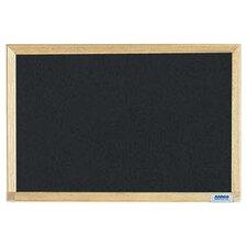 Economy Composition Wall Mounted Chalkboard