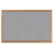 Wall Mounted Bulletin Board